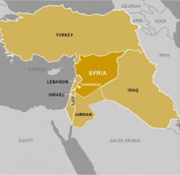"""""""It is important to state that while Syria talks an Arab nationalist line it has abandoned Arab solidarity to side…"""
