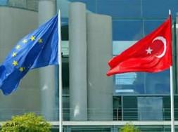 Turkey - part or partner of EU ?