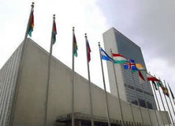 """""""The UN-the miracle worker of the good people. But what is the stark reality? Those who have a veto such…"""