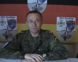 Brigadier General Wilhelm Gruen